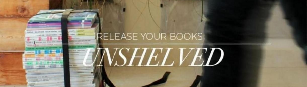 Unshelved: Release Your Books
