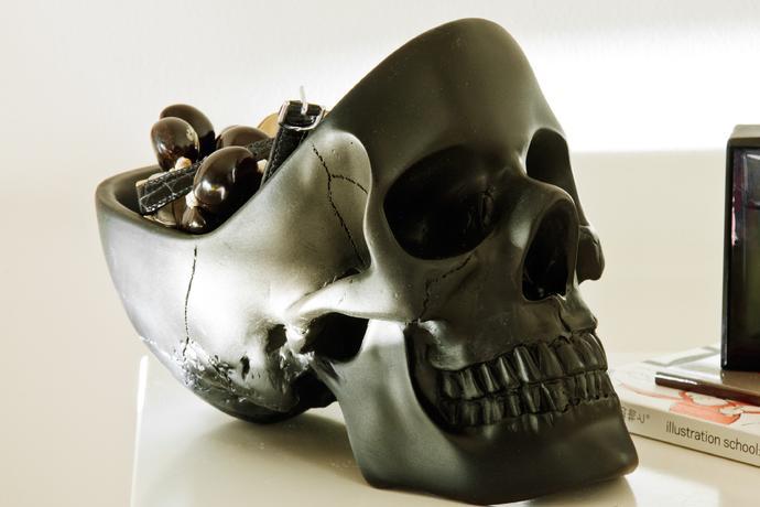 Skeleton Tidies