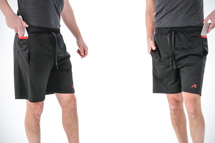 Kippo Shorts