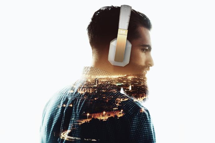 Ghostek soDrop 2 Headphones