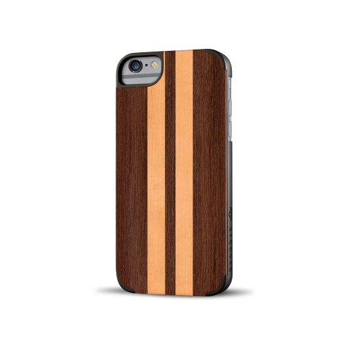 Wenge Wood iPhone 6 Case