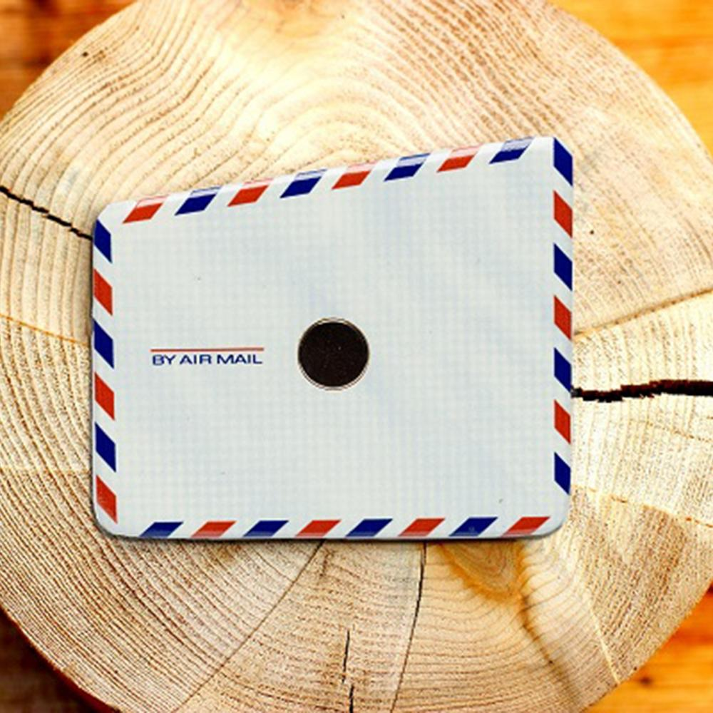 Wooden Pocket Square   Envelope   Baffi   Baltic Birch Wood