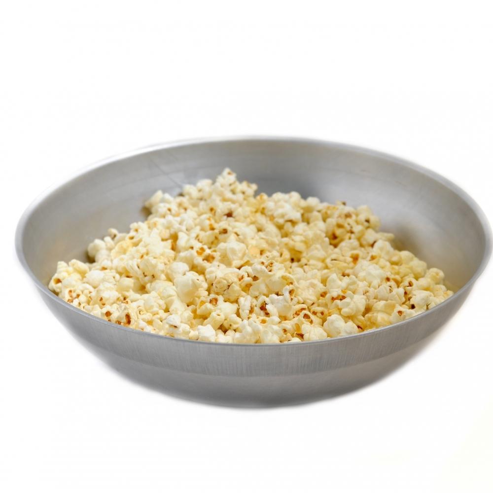 jacob bromwell, bromwell popcorn bowl, jacob popcorn bowl