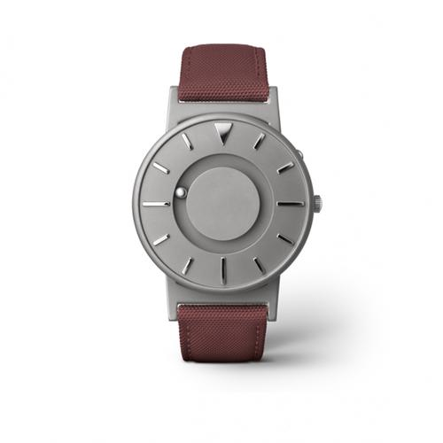 Bradley Canvas | Crimson