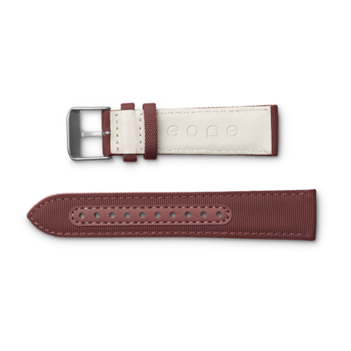 Bradley Canvas | Crimson | Eone