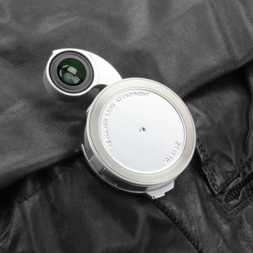 Revolver 4-in-1 Lens Attachment
