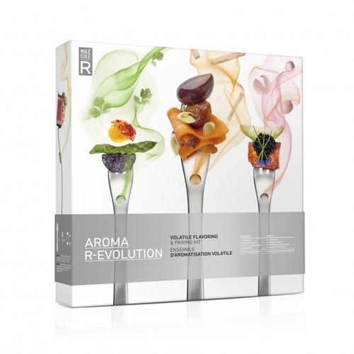 Aroma R-Evolution