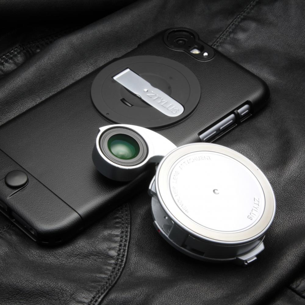 Lite Camera Kit for iPhone 6 Plus - Ztylus
