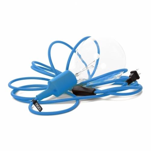 Original Cord, Blue