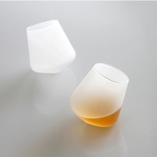 Frosted Shot Glasses   Cupa-Shot Ice Set   Sempli