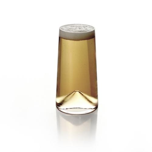 Beer Glasses | Monti-Birra Beer Glass Set | Sempli