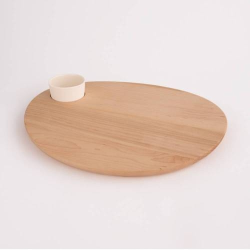 Pebble Serving Tray - Designlump