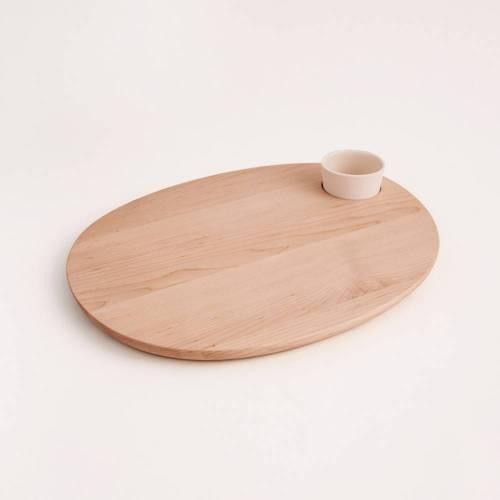 Pebble Serving Tray - Designlump