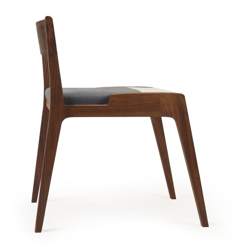Albers Chair, Grey