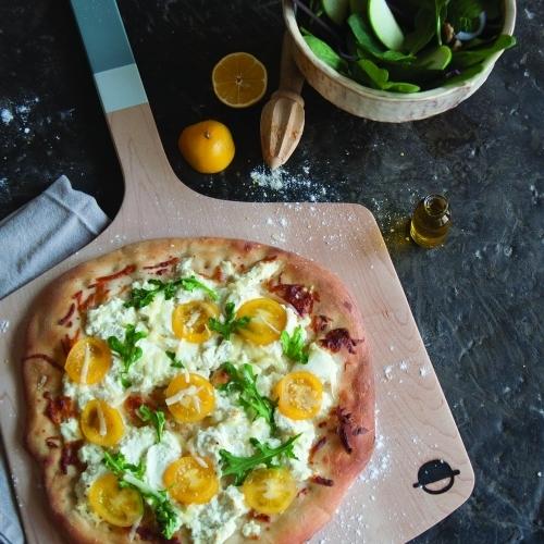 Pizza Peel, Slate, Fehlo