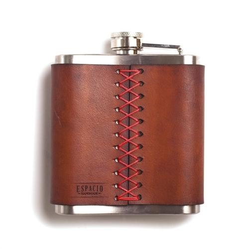 Bourbon Flask, Espacio Handmade