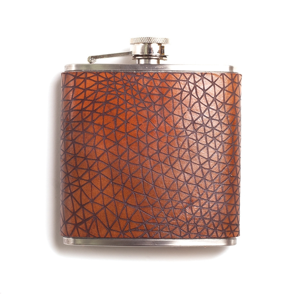 Geometry Flask, Espacio Handmade