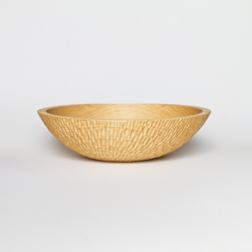 Swell Bowl, Maple, Ampersand