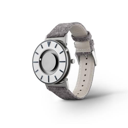 Bradley Compass Watch Graphite - Eone