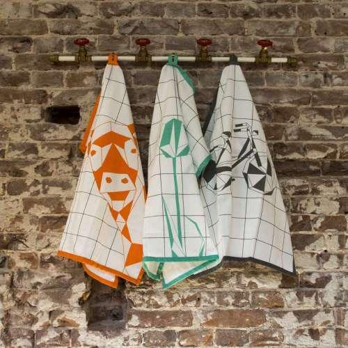 T-Doek Tea Towel