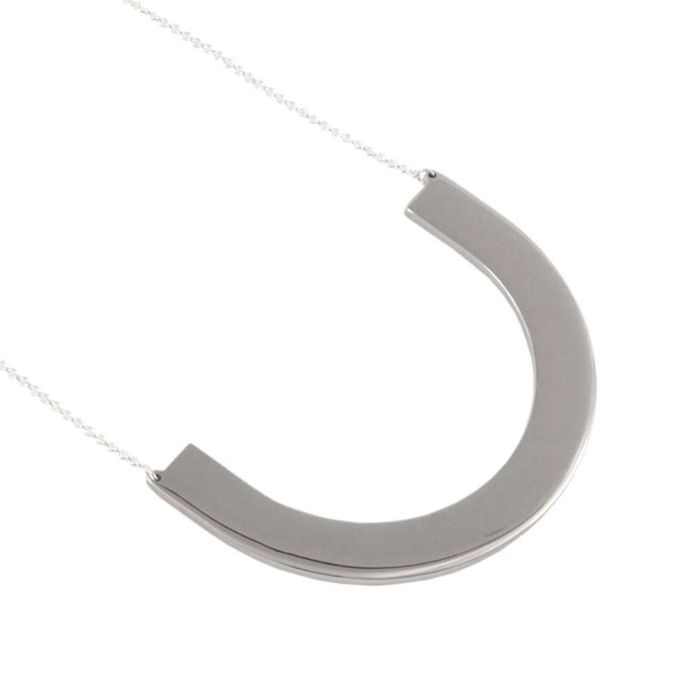 O Form-Necklace No. 7 | 1.0