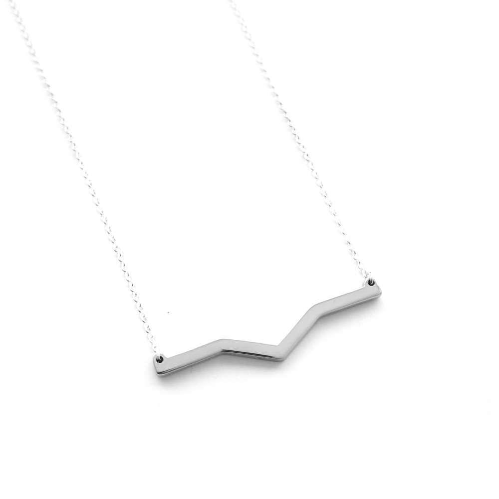 O Form-Necklace No. 4   2.0
