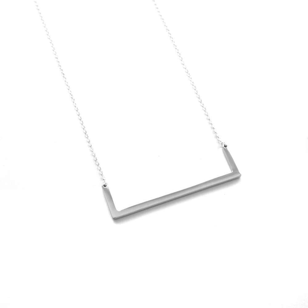 O Form-Necklace No. 8 | 2.0