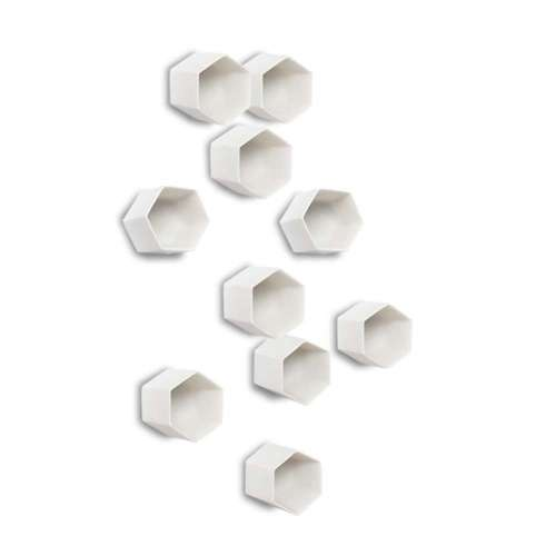 'Beehive' Wall Play - Contemporary Wall Decoration