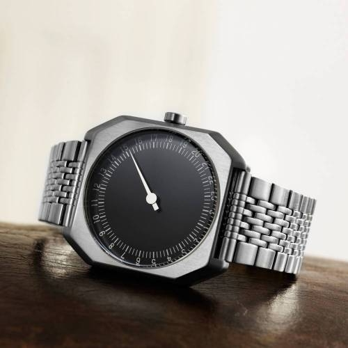 Slow Jo 02 Watch | Slow Watches
