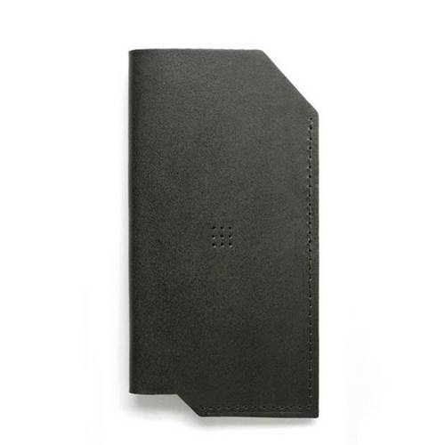 501 iPhone 6/6 PLUS Sleeve, Charcoal