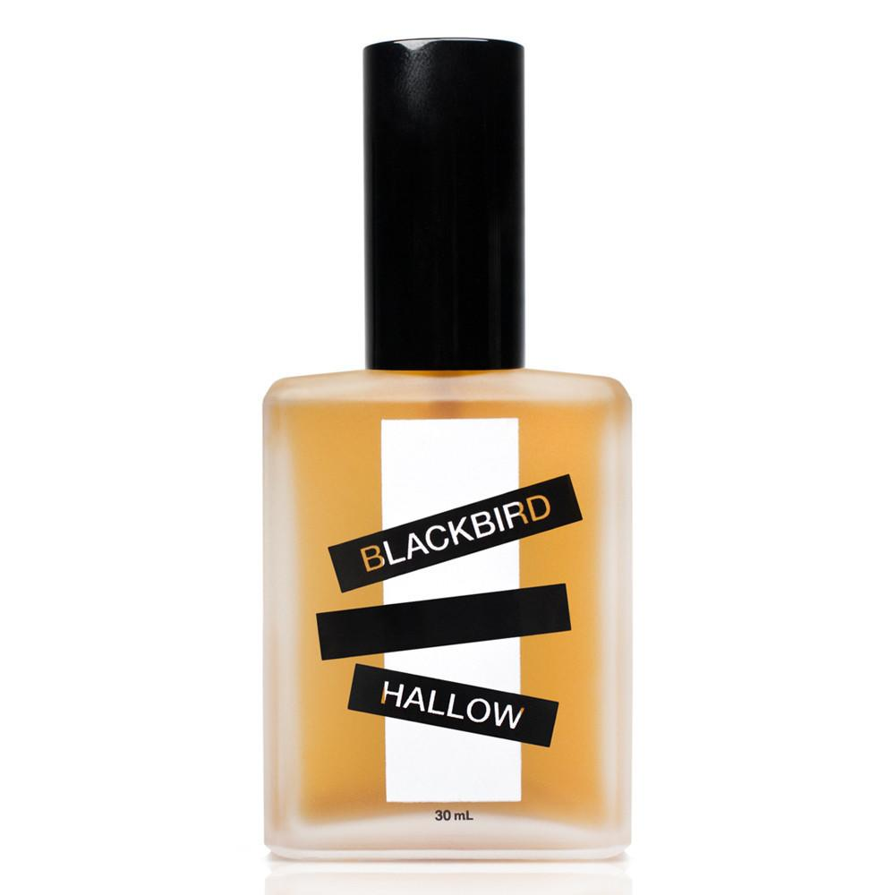 Hallow Eau de Parfum | Rich Oud, Frankincense & Marzipan