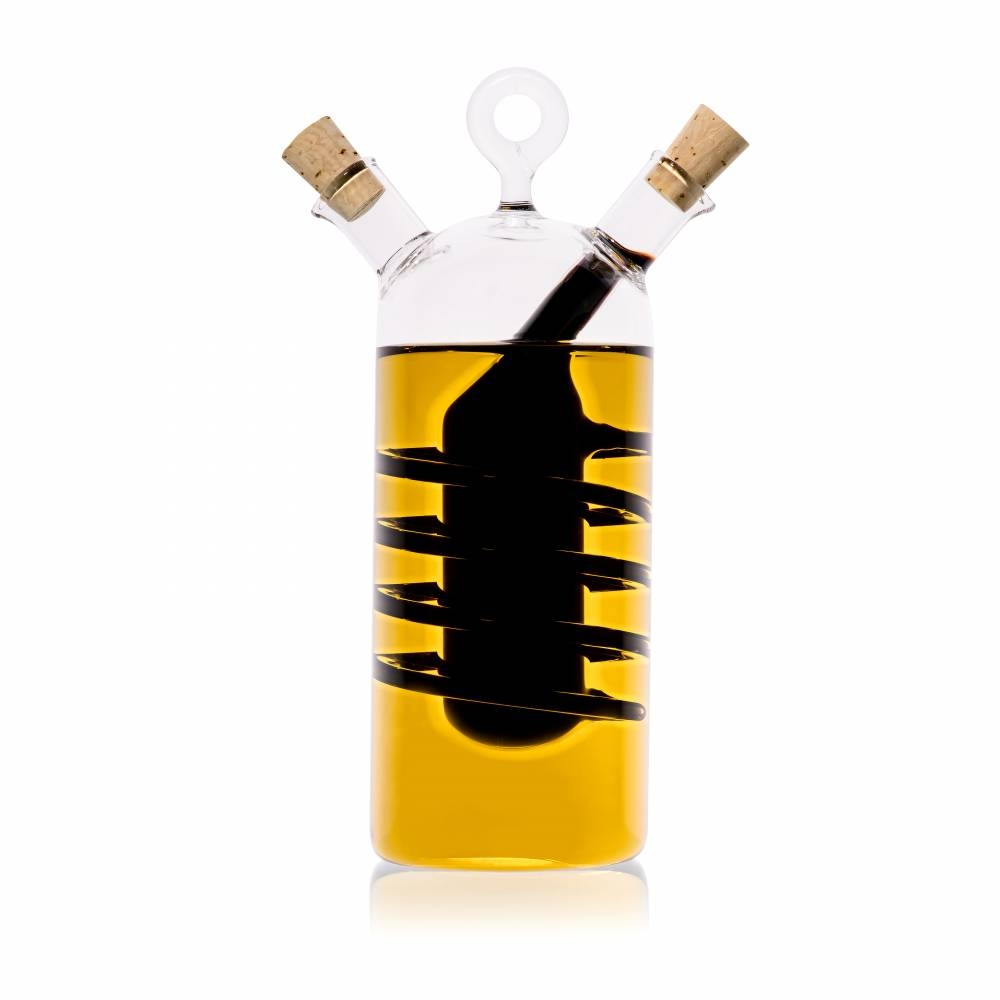Modena - Oil and Vinegar Dispenser