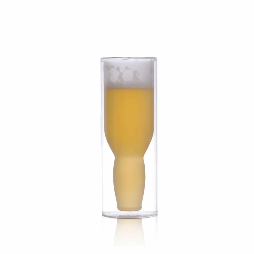Australian Beer Glass | Set of Two | Highwave