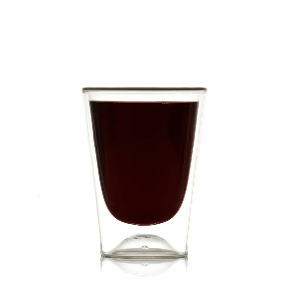 Red Wine Glass   Set of Two   Highwave