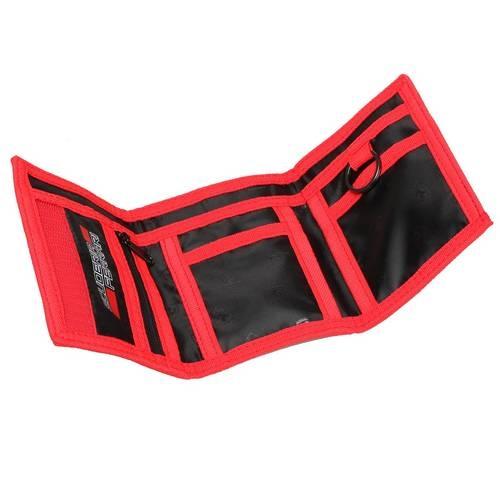 Red Keyholder Wallet - Ferrari