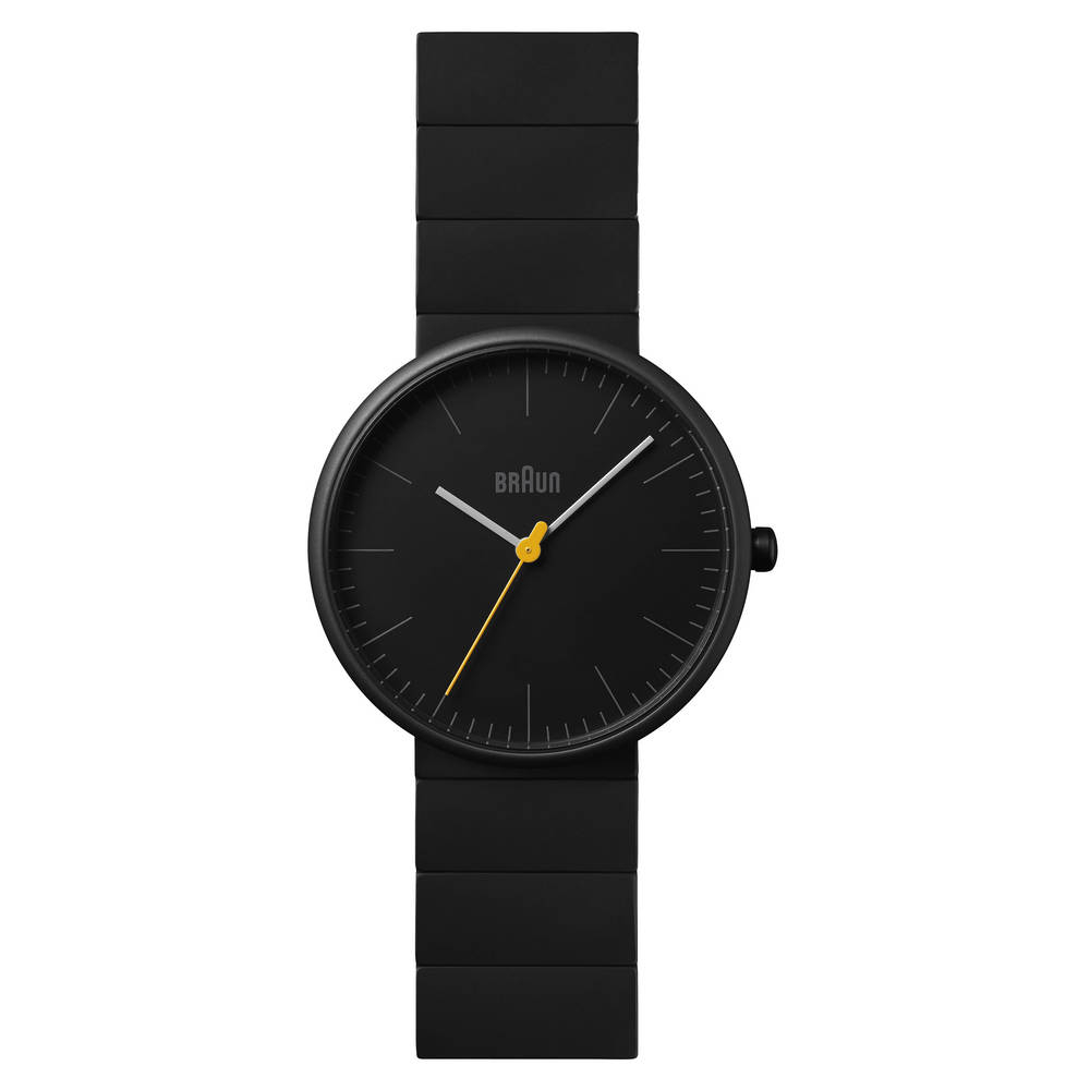 Ceramic BN0171 Watch by Braun