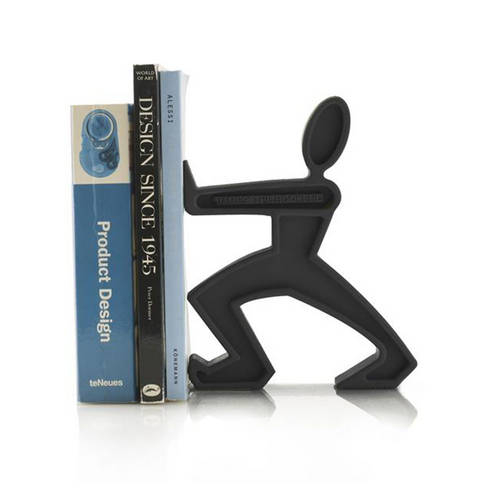 James the Bookend