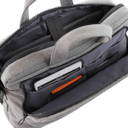 Laptop Briefcase - Protecting Your Laptop or iPad