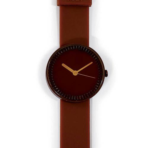 Brown Bottle Watch