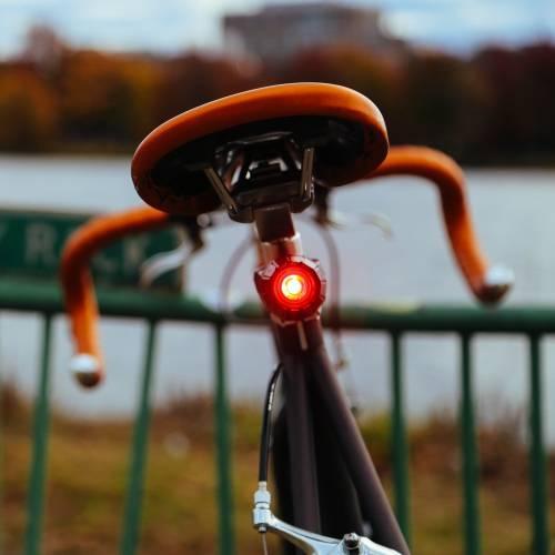 Afterburner -  Lightweight Aluminum Light