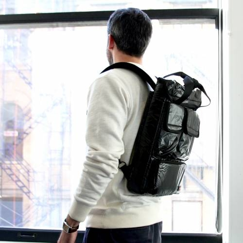 UrbanPro Lightweight Backpack