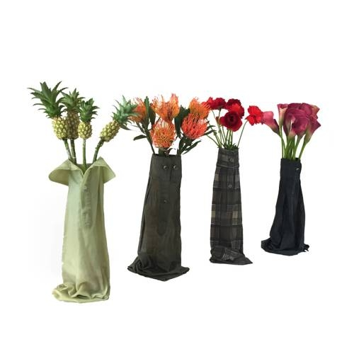 Worn Sleeve Vase - Thislexik