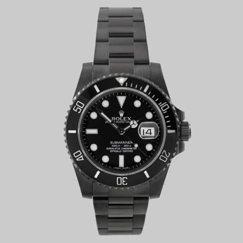 Rolex Submariner 004