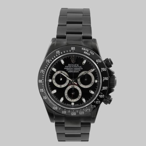 Rolex Daytona 008