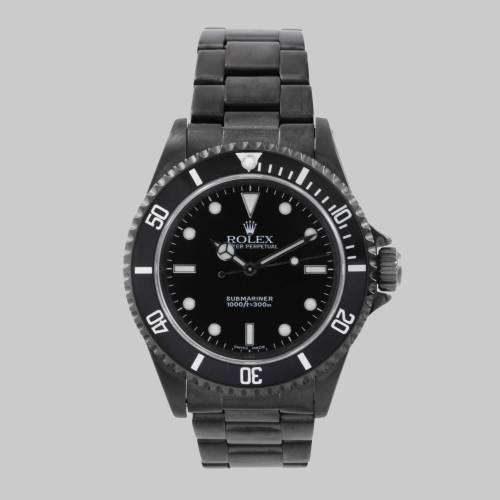 Rolex Submariner Non Date 010