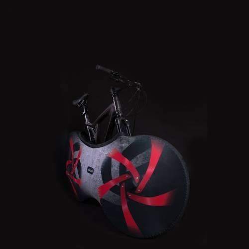 Firebird Bicycle Cover   Velo Sock