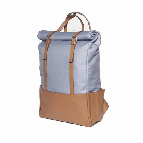 Voyager Backpack | Brown Leather