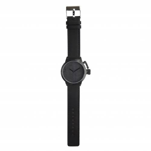 Seaval Watch, Ash/Black