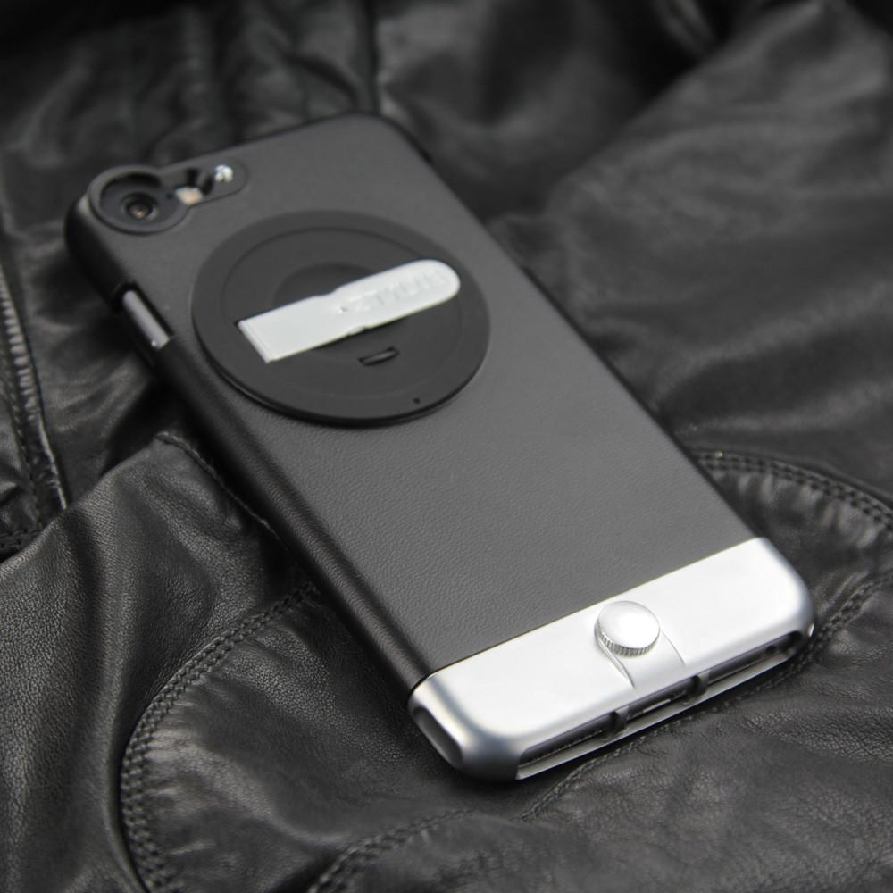 Metal Series Case for iPhone 6S Plus / 6 Plus   Ztylus