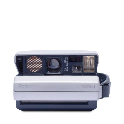 Polaroid Spectra First Edition Camera - Imposible Project